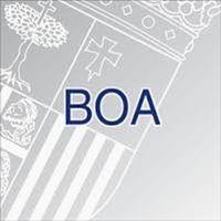 Boletin Oficial de Aragon